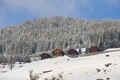 Winter holiday in Osttirol, Austria
